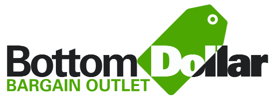 Bottom Dollar Bargain Outlet